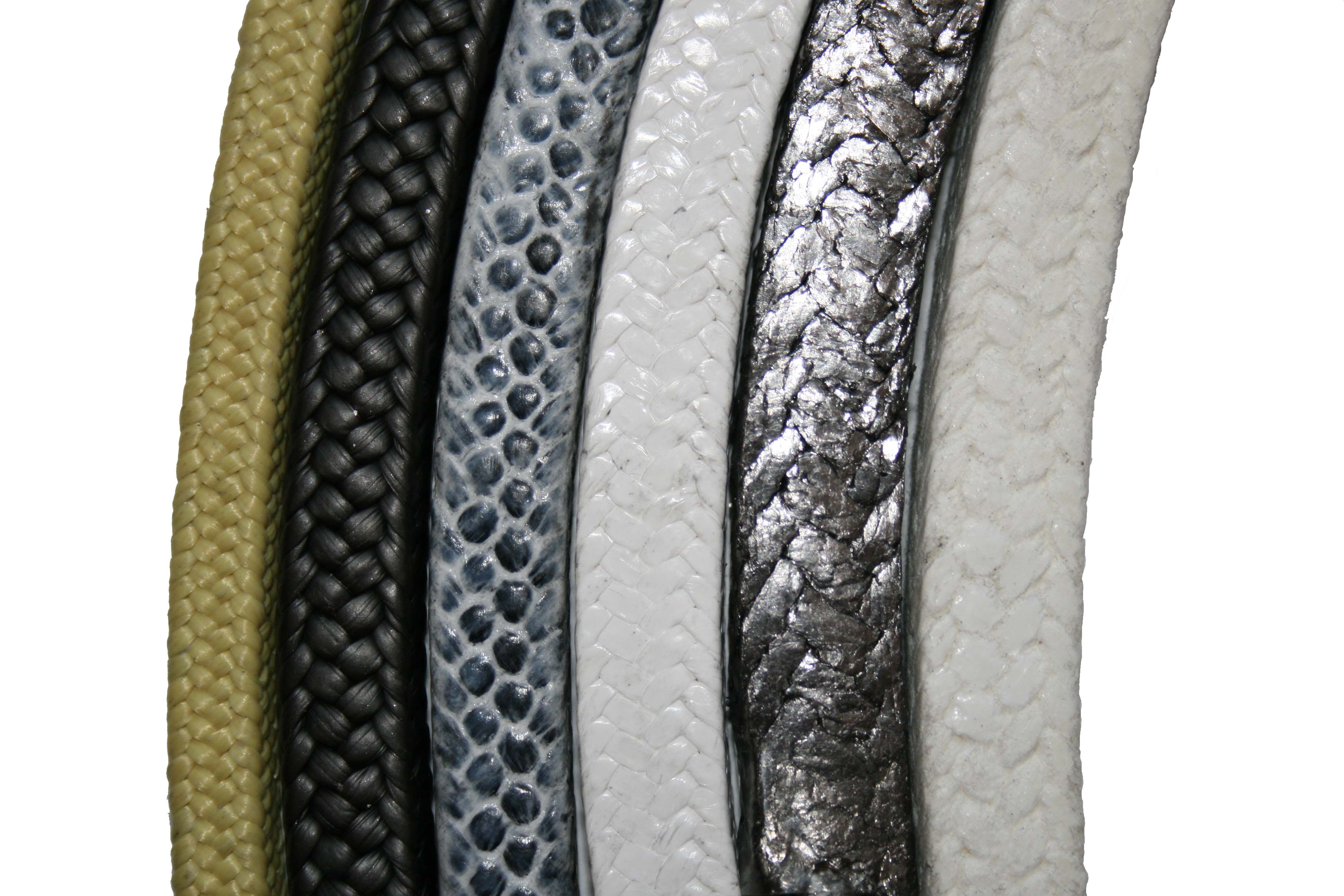 Yc Industries Inc Braided Packing